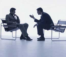 Как правильно вести переговоры?